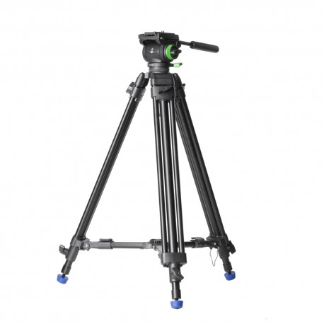 Genesis Base CVT-10 Kit - video tripod with head