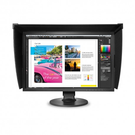 "Monitor 24"" Eizo ColorEdge CG2420"