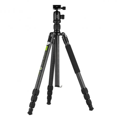 Genesis Base C3 Kit gray - Tripod with Ballhead