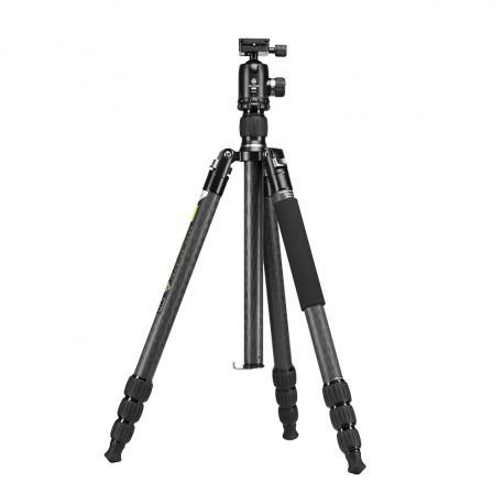 Genesis Base C5 Kit gray - Tripod with Ballhead