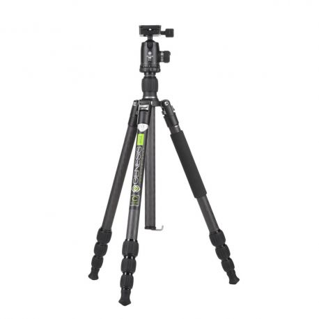 Genesis Base C1 Kit grey - Tripod with Ballhead