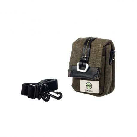 Genesis Orinoko green - camera bag