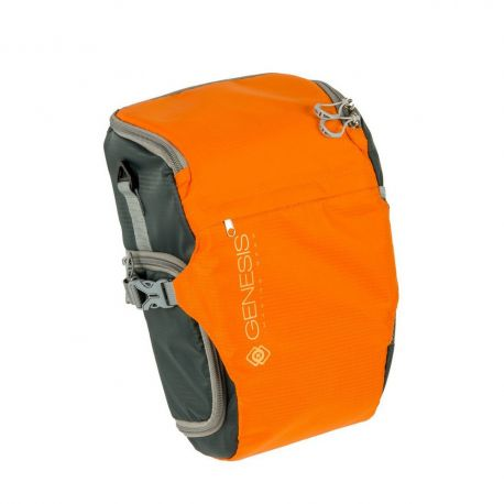 Genesis Rover L toploader bag orange