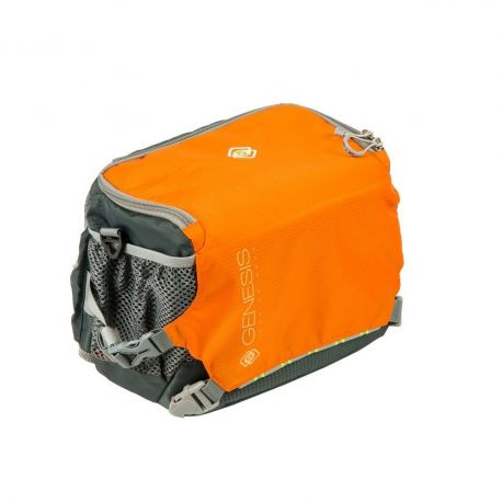Genesis Lynx hip bag orange