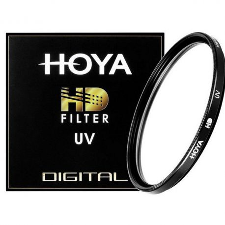 HOYA HD UV (0) Filter 37mm