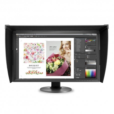 "Monitor 27"" Eizo ColorEdge CG2730"