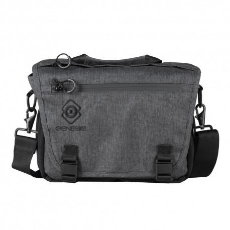 Genesis Ursa M gray - Photo Bag