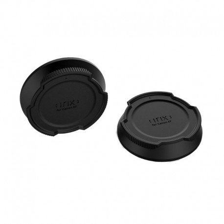 Irix rear lens cap for Canon