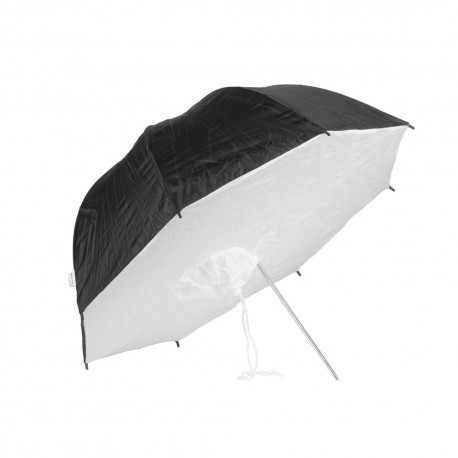 Quadralite umbrella softbox 84cm - softbox parasolkowy