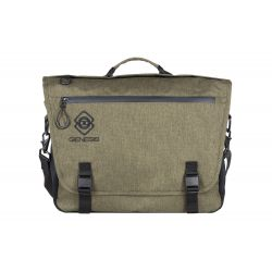 Genesis Ursa L green - Photo Bag