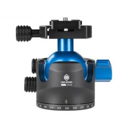 Genesis LPH-55 low profile ball head