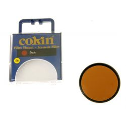 Cokin S005 filtr sepia 62mm