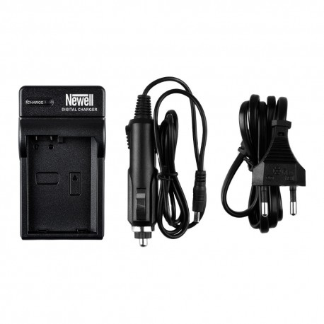 NEWELL charger for NP-FM50/NP-F960