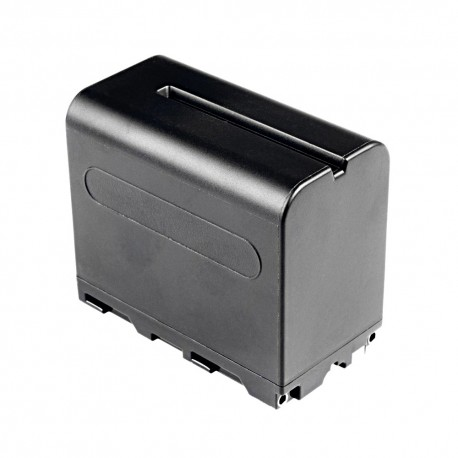 Battery NEWELL replacement for NP-F970