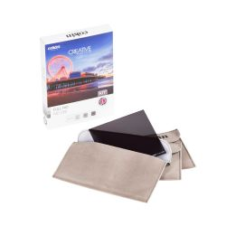 Cokin L (Z-PRO) U300-01 ND filter set Z152, Z153, Z154