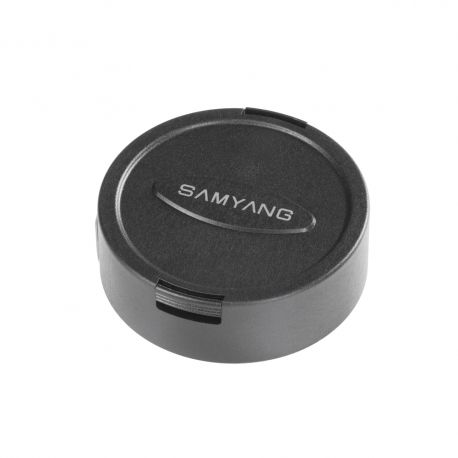 Lens cap for Samyang 7,5mm 1:3.5 UMC Fish-eye