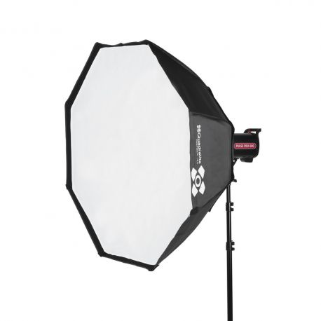 Quadralite softbox oktagonalny Deep Octa 120cm