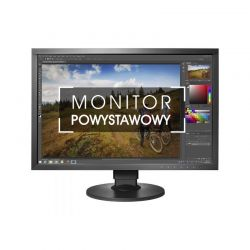 "Monitor 24"" Eizo ColorEdge CS2420 - powystawowy"