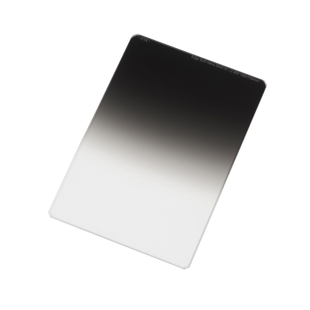 Irix Edge 100 Soft GND16 Soft Graduated Neutral Density Filter