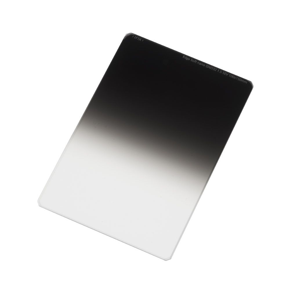 Irix Edge 100 Soft GND32 Soft Graduated Neutral Density Filter