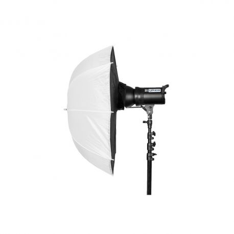 Quantuum umbrella softbox 33 (84cm) - softbox parasolkowy