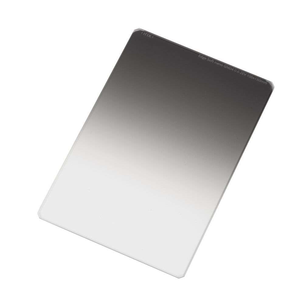 Irix Edge 100 Soft GND4 Soft Graduated Neutral Density Filter