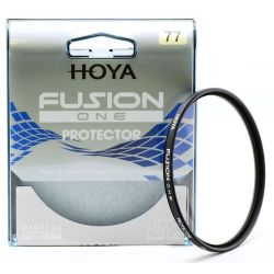 Hoya Fusion ONE Protector filter 55mm