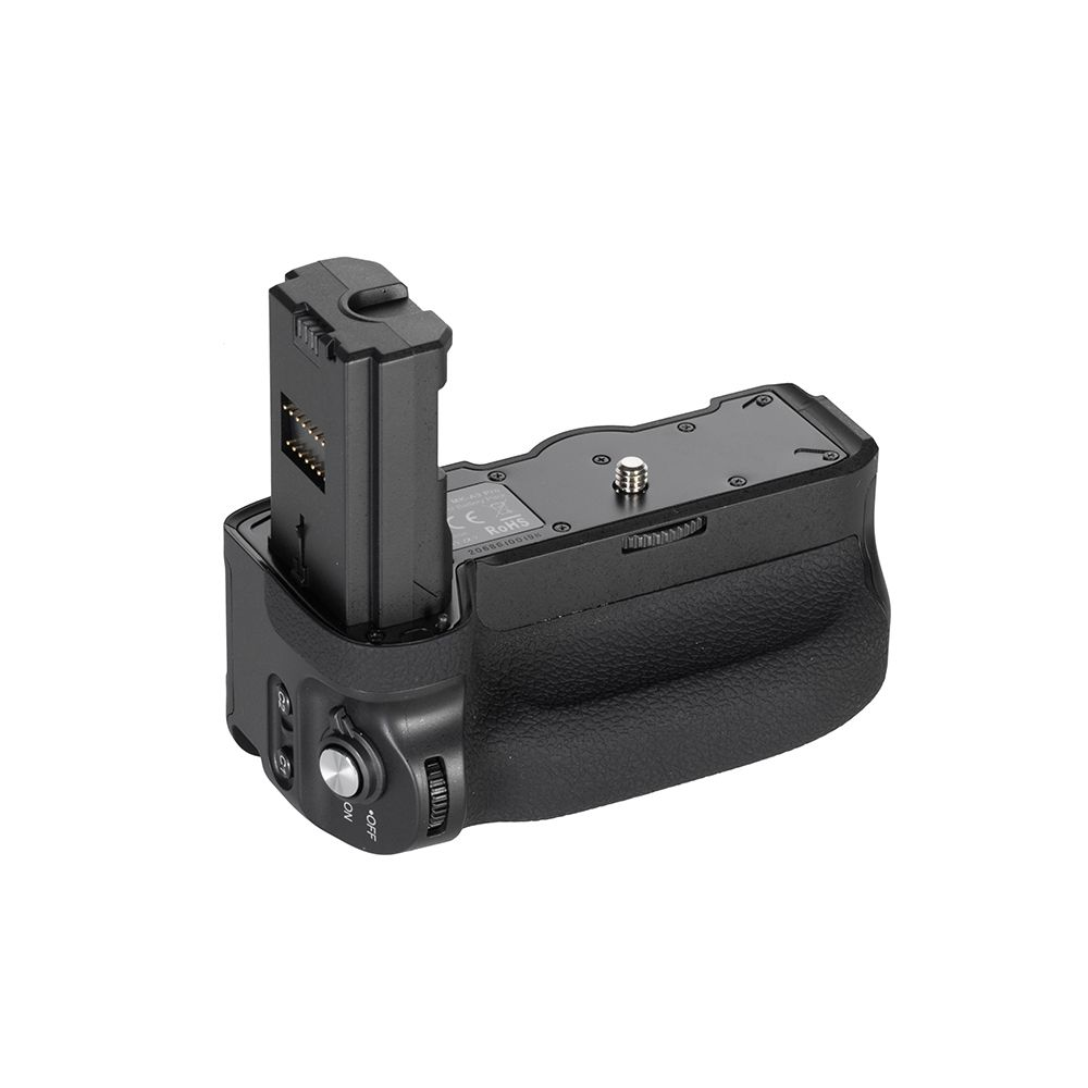 Meike battery grip MK-A9 PRO z pilotem do Sony A9