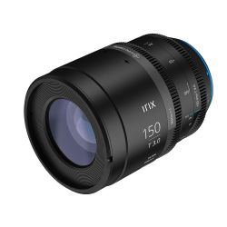 Irix Cine Lens 150mm T3.0 macro for Canon Metric