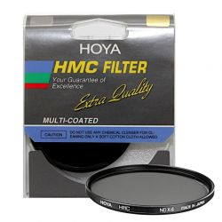 Grauer HOYA HMC ND4 40,5 mm Filter
