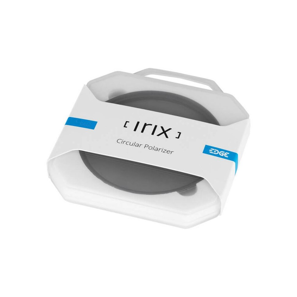 Irix Edge CPL filter