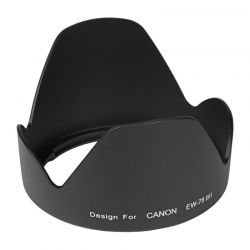 Lens hood replacement Canon EW-78B II