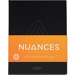 Cokin NUANCES ND32 gray filter size M (P series)