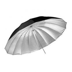Umbrella GODOX UB-L3 60 black silver large 150cm