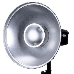 Godox BDR-S420 Beauty Dish 420mm srebrny