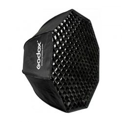 Godox Octa Softbox + Grid - 140cm