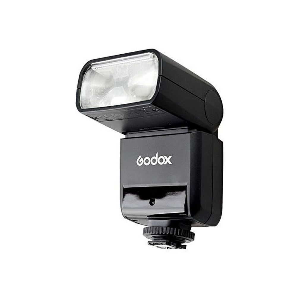 Flashgun Godox TT350 speedlite for Fuji