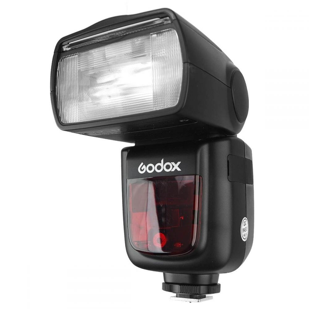 Flashgun Godox Ving V860II speedlite for Fuji