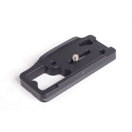 Sunwayfoto PC-6D quick release plate for Canon 6D