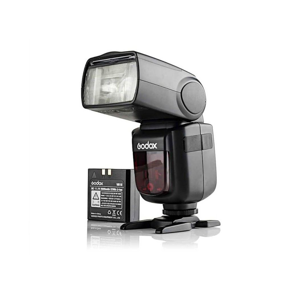 Flashgun Godox Ving V860II speedlite for Sony