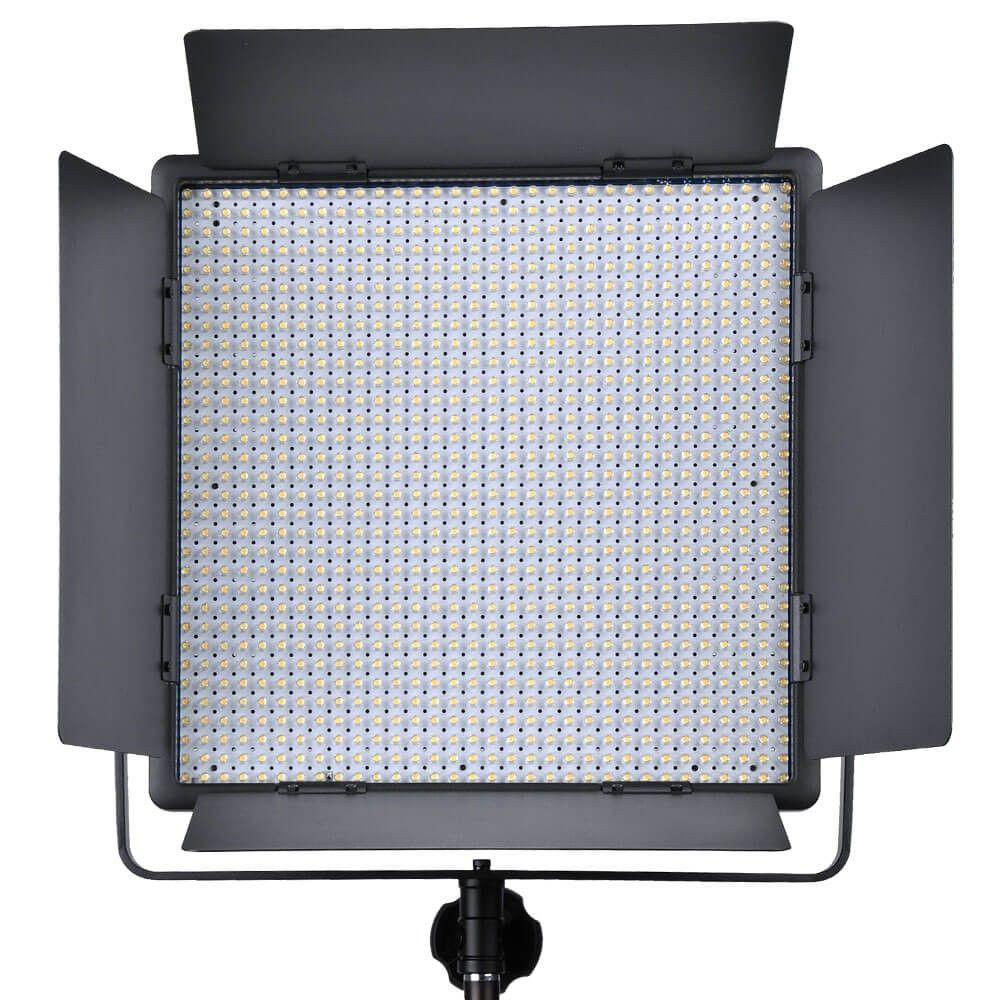 LED light GODOX LED1000C variable color