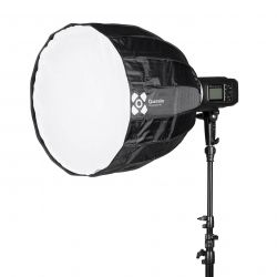 Quadralite Hexadecagon 50 softbox