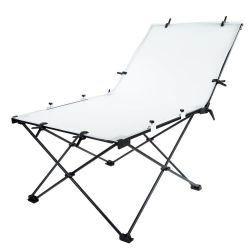 Foldable photo table Godox FPT100200
