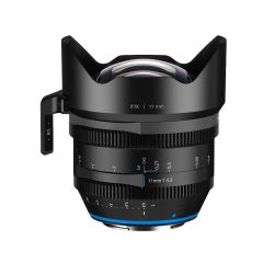 Irix Cine 11mm T4.3 do Sony E Metric