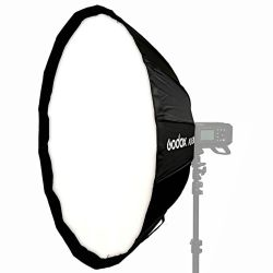 Godox Softbox AD-S65W white parabolic 65cm