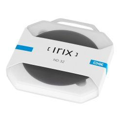 Irix Edge ND32 filter 95mm