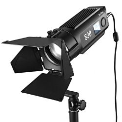 Godox S30 LED Focus z wrotami