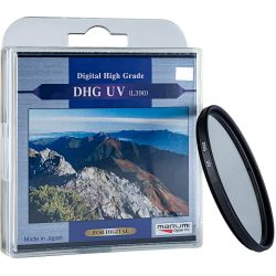 Marumi DHG UV filter 58mm