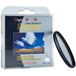 Marumi Super DHG Lens Protect 52mm Filter