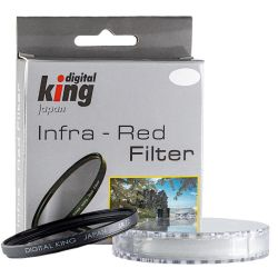 Digital King IR72 INFRARED 67mm